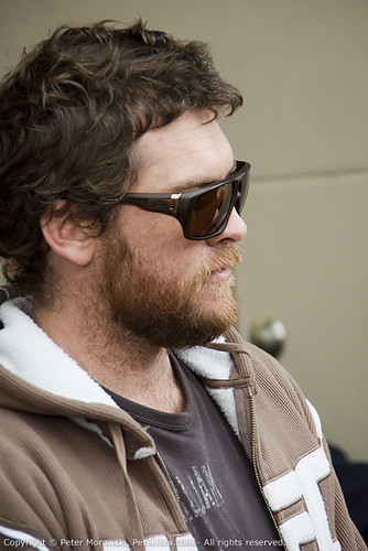 TIFF 2010: Sam Worthington 1 | by Peter Morawski