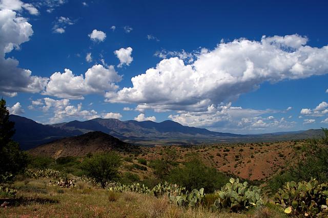 Arizona - Rugged Desert