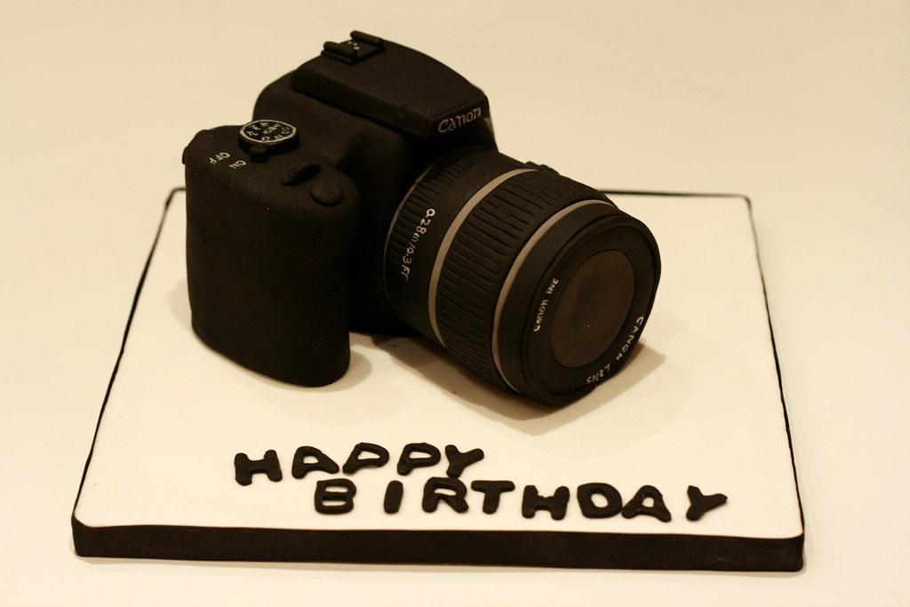 С днем рождения открытка мужчине фотографу