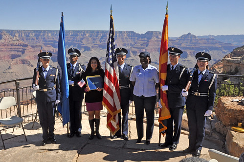 Naturalization Ceremony Grand Canyon 20100923mq_0859 | by Grand Canyon NPS