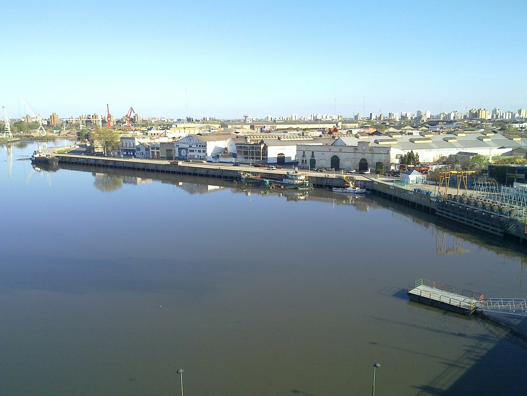 Vista Desde La Terraza Del Museo De Bellas Artes Benito Qu