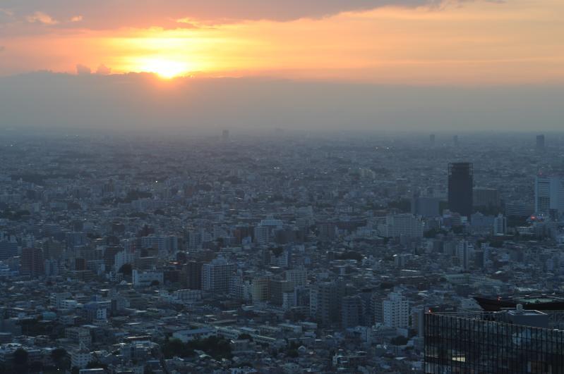 Manic Tokyo: Day One, Part Three