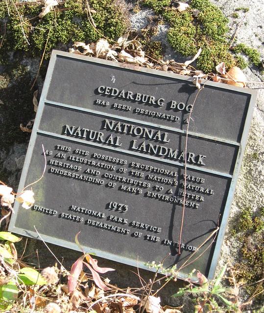 National Natural Landmark