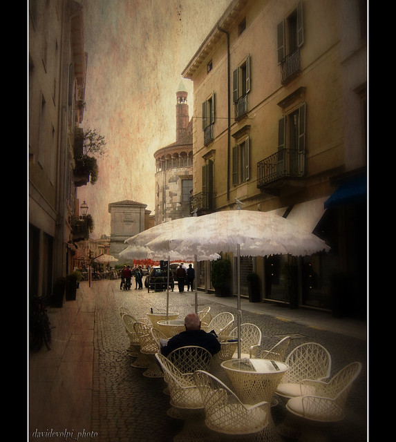 Cremona - via Mercatello