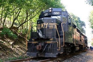Western Maryland Scenic Railway 16 Oct 2010 (118) | by smata2