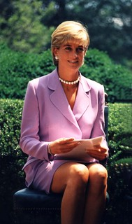 PRINCESS  DIANA | by John Mathew Smith & www.celebrity-photos.com