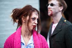 Zombie Walk 2010 - Albany, NY - 10, Oct - 13.jpg by sebastien.barre
