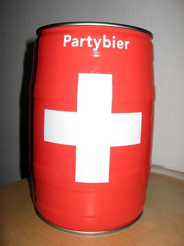 Partybier | by cene w.k.