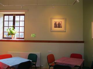 Ystafell Teifi Room