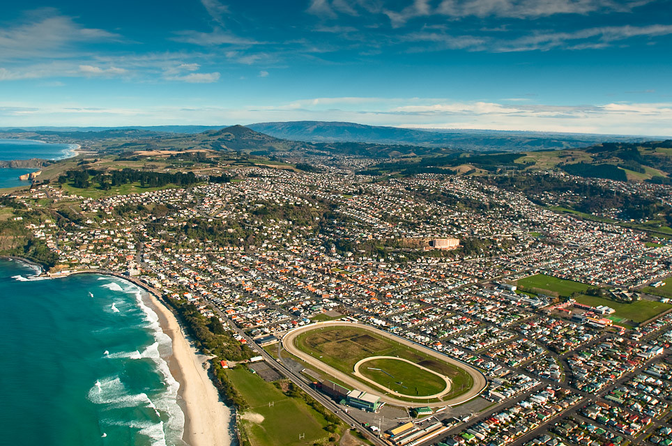 Image result for Dunedin city