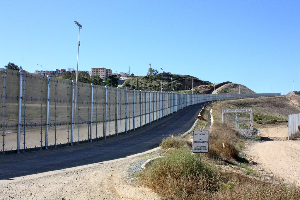 Image result for mexico border