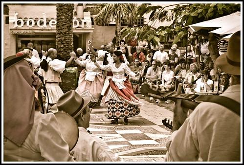 Elaine Yolanda González Morán Día de Canarias. Pueblo Canario. Año 2008