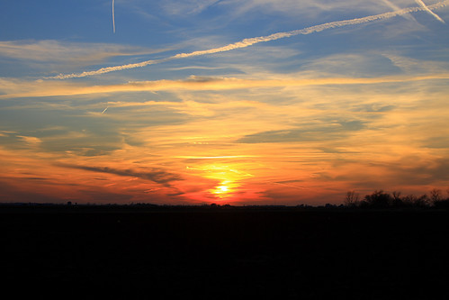 sunset bates