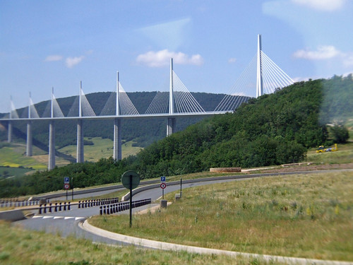 2010 06 22_Millau Bridge St Nectaire-Andorra-037.JPG | by Keith Laverack