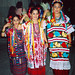 Oaxaca, festival, foto: Jana Kadochová