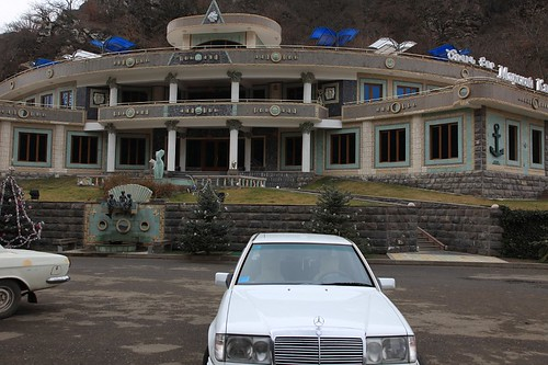 Resort in Nagorno-Karabakh | by peace-on-earth.org