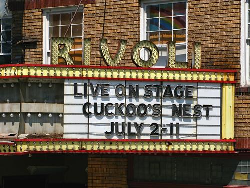 usa newyork geotagged marquee theater unitedstates catskills rivoli sullivancounty borschtbelt southfallsburg geo:lat=4170907200 geo:lon=7462877900
