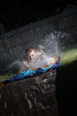 Slip N Slide Fun