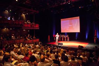 Duncan Davidson – TEDx Oil Spill – Washington, DC