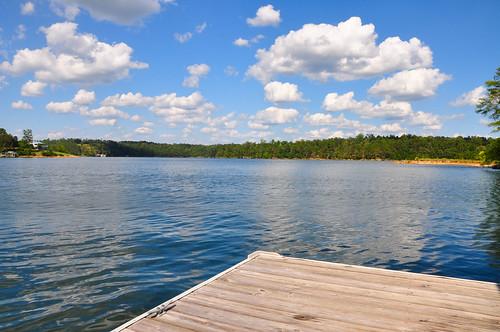 lake alabama smithlake