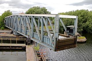 Barton Swing Aqueduct | by Ste_Brooke
