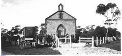 Woolshed Church