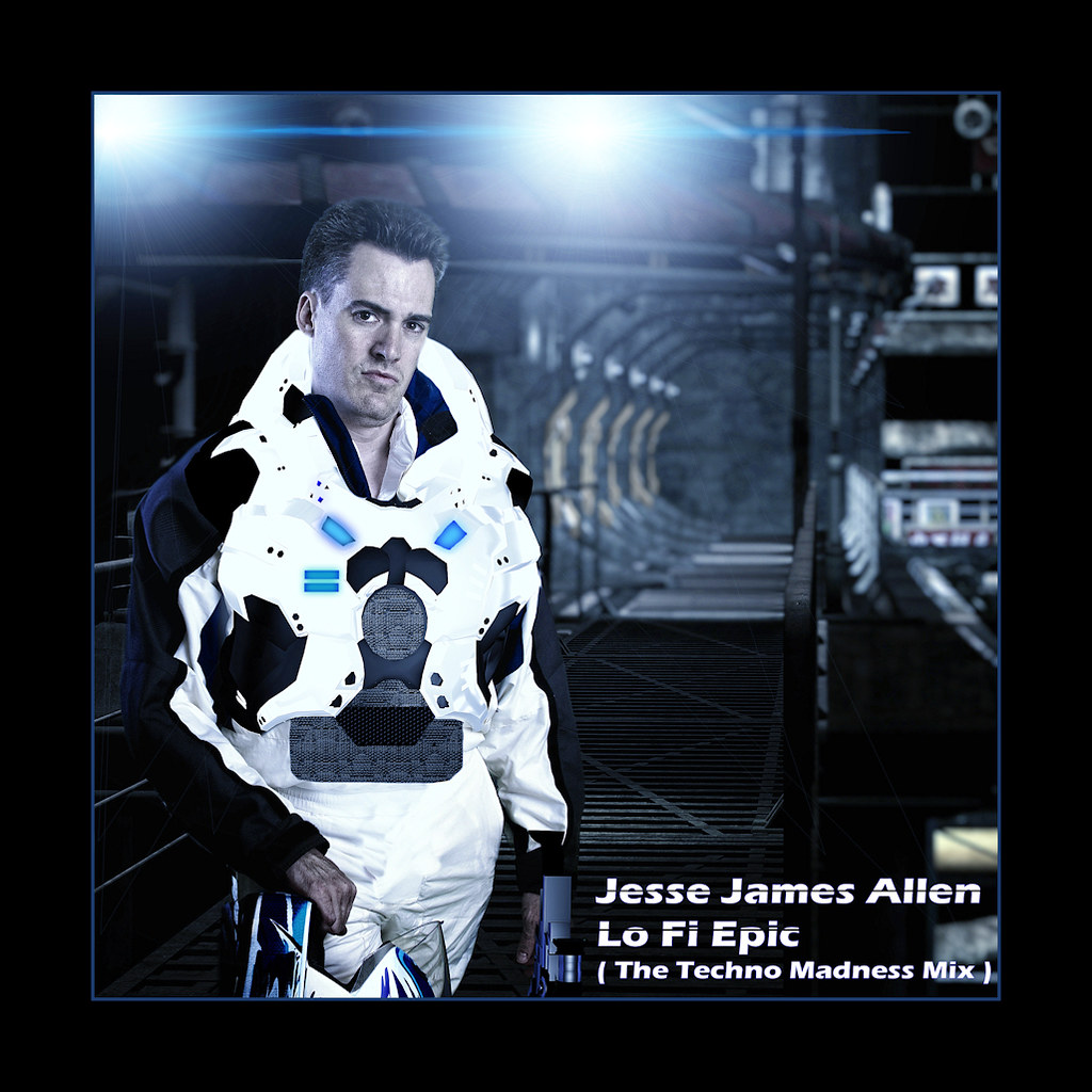 Lo Fi Epic Featured in The Mass Effect 2 - Lower Afterlife