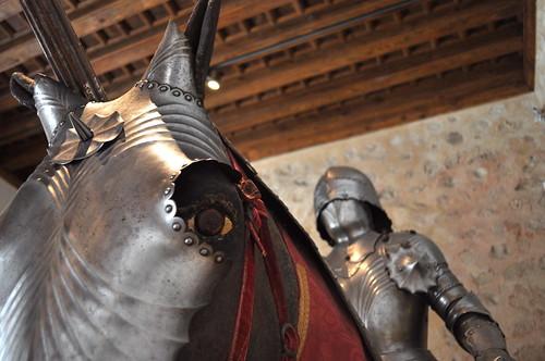 Alcazar de Segovia | by katiebordner