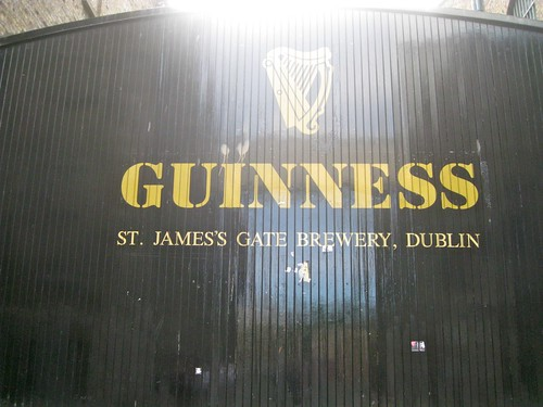 Guiness... mecca | by jetsetwhitetrash