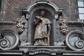 Heilige Laurentius