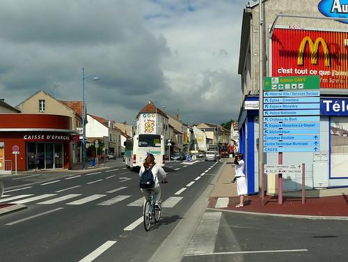 ambiance mobilités (BELLERIVE-SUR-ALLIER,FR03) | by jean-louis zimmermann