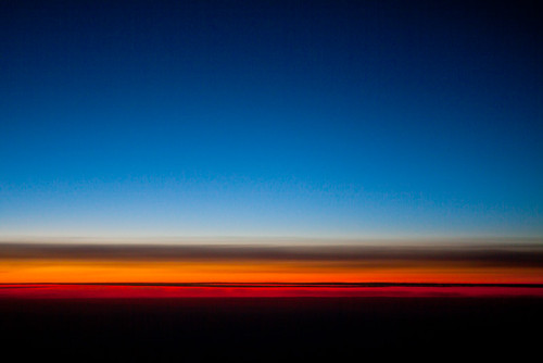 island outdoor himmel wolken sonnenaufgang reise 2010 flug mitternachtssonne