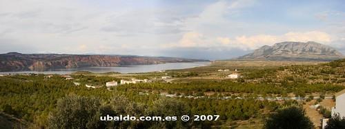 Panoramica de Freila | by Ubaldo Nuñez