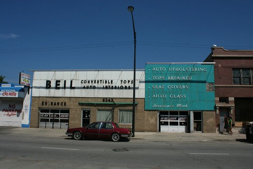 Bell Auto | by repowers