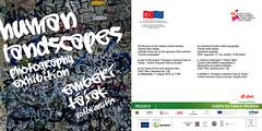 """2010. augusztus 6. 9:31 - """"Human Landscapes"""" – Emberi Tájak"""