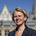 Ghent-Authentic guides: Kristel Vereecken