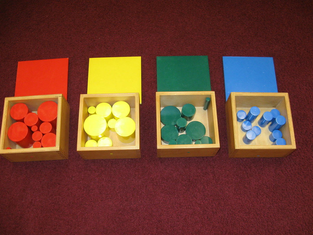 Montessori Materials 012