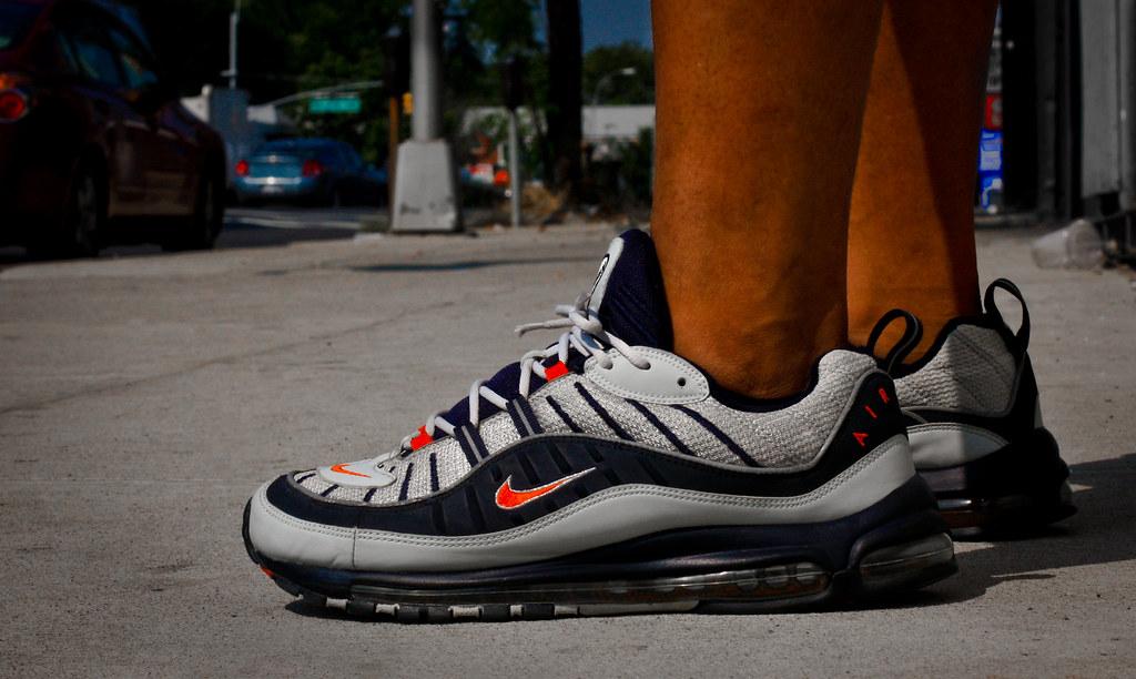 buy online c8cfd 8958e Nike Air Max 98