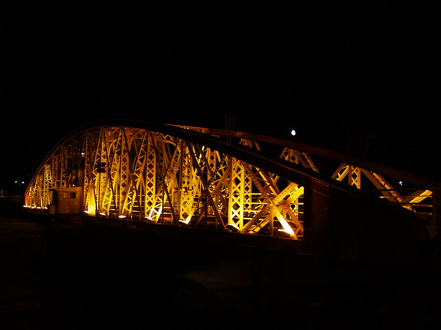 swing bridge 006