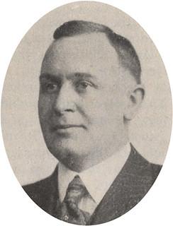 Carey Clayton Hoel, 1919