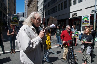 Make Big Oil Pay march to Chevron, EPA & BP 469
