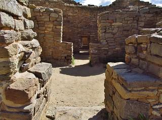 Aztec Ruins National Monument | by Jasperdo