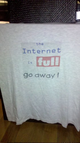 tshirt | by mvalente