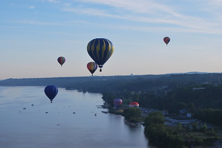 Balloon festival 2010 | by Juliancolton2