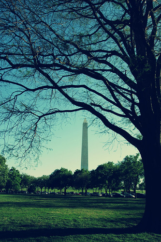 Washington Monument - Washington, DC. (Explored!) | by VinothChandar