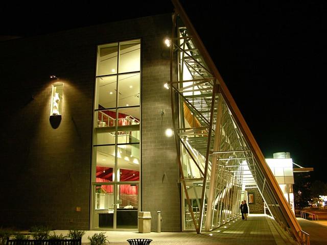 Salle de spectacle Desjardins-TELUS