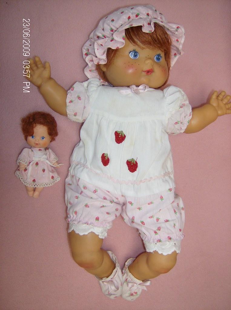 Rosita Fresita Bebe Lili Lucila Trejo Flickr