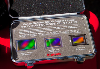 Canon CMOS sensors | by ~dgies