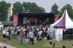 Hausmagger @ Metropolis Festival 2010