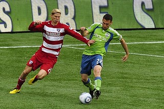 Sounders FC v. FC Dallas | by Albumen